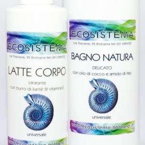 detergente delicato corpo