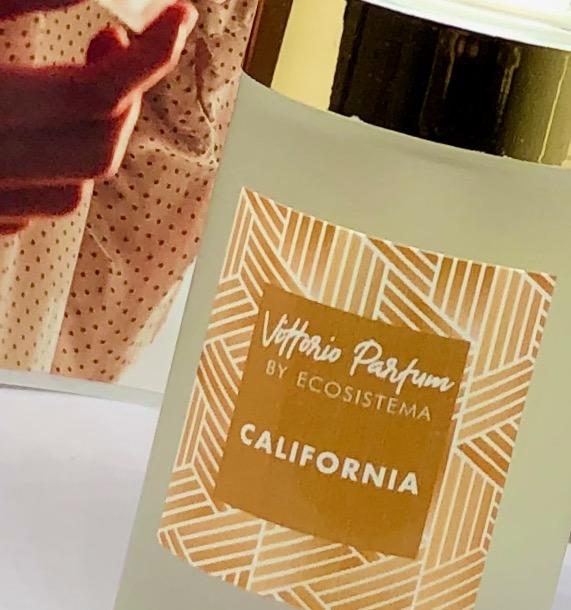 parfum - Vittorio - California