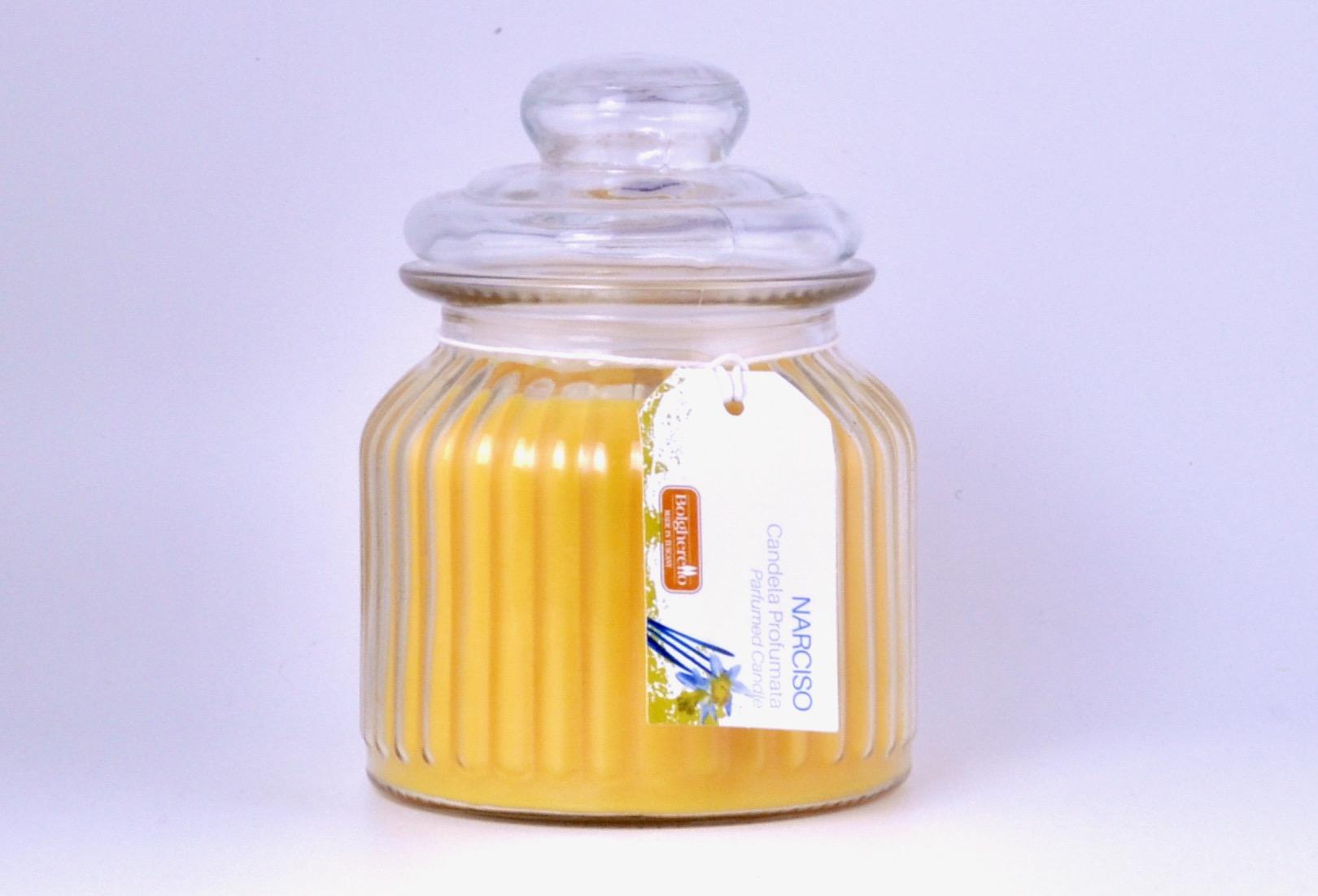 Candela-profumata-narciso