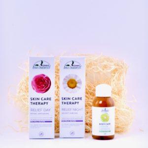 Beauty box Pelli mature